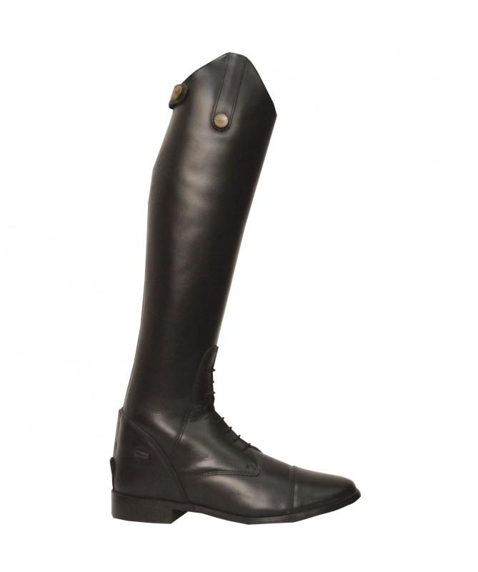 FRANCONI Field Boots - Black