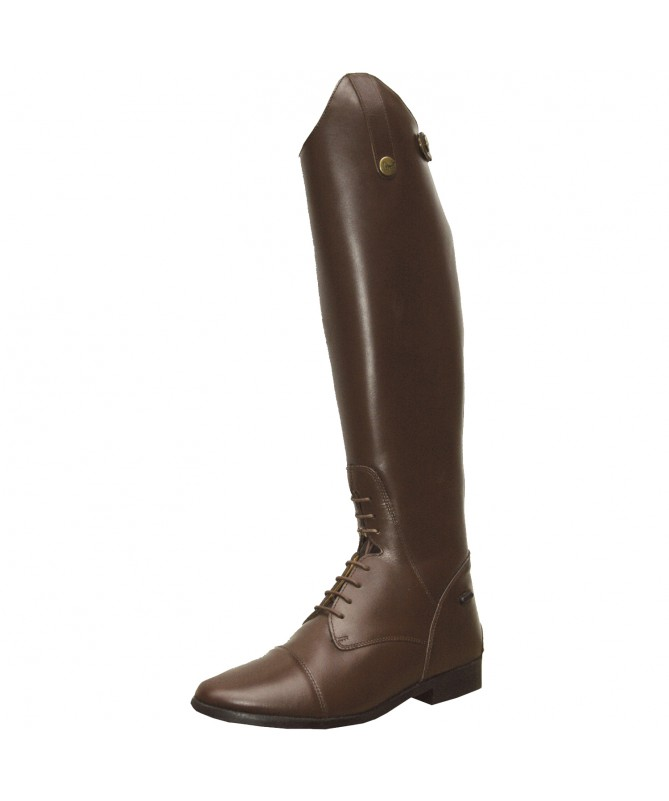 FRANCONI Field Boots - Brown