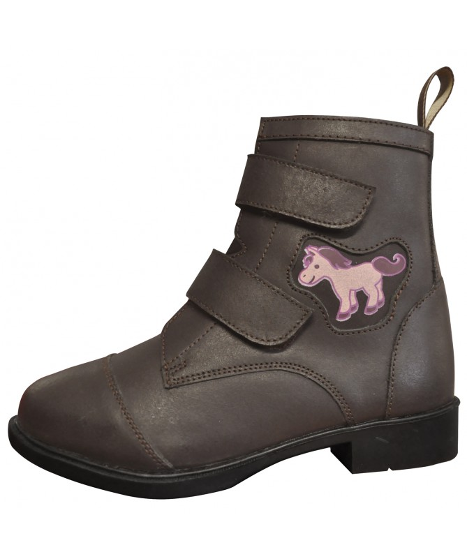 Boots CARACALLA Enfant